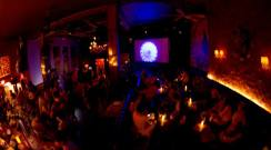 Nina Kraviz 'fire' video release party